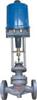 智能电动单座调节阀HRVP