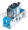 6300系列MAC6300系列先导式电磁阀及气控阀(二位/三位)