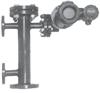 UTD-3010電動浮筒液位界面變送器