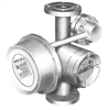 UTD-diaⅡCT4防爆電動浮筒液位測量儀表