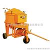HJW-30型60型单卧轴混凝土搅拌机