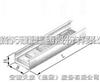 天康XQJ-LQJ-01AC 型铝合金槽式桥架