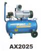 AX2025(单相)巨霸PUMA空压机