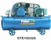 GTE100300(三相)巨霸PUMA空压机