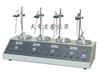 CJJ-931(四联)数显恒温磁力搅拌器