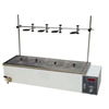 HH-S11.6数显单列六孔恒温水浴锅