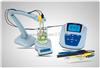 MP551实验pH/mV/离子浓度/电导率/溶解氧测量仪