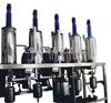 0.5-40m2短程分子蒸馏器价格
