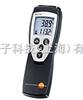 德图testo 110 testo 110单通道NTC温度仪