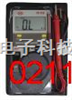 YF-220A台湾泰玛斯TENMARS 多功能数显万用表YF220A