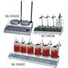 SG-5402A型带加热强力电动搅拌器,双头加热型磁力搅拌器
