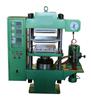 RH-6009橡胶试验平板硫化机