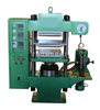 RH-6009橡胶硫化机