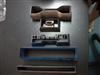 R橡胶测试模刀/橡胶试验刀模/皮革双边撕裂裁刀