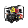 HDS13/24PE汽柴油冷热水高压清洗机