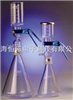2000ml玻璃微孔滤膜过滤器、砂芯过滤装置