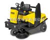 KMR120/150R驾驶式清扫车(汽油驱动)
