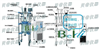 BDX10-50L扬州玻璃反应釜