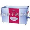 SK8210HP功率可调加热台式超声波清洗器
