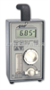 美國AMI 1000RS便攜式微量氧氣分析儀