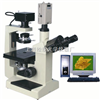 BBM-4800系列     倒置生物显微镜BBM-4800系列     湖北师范研究型倒置生物显微镜