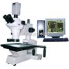 HM-310型      视频显微镜大平台视频显微镜-大工件必备测量显微镜-四川理工测量显微镜-西南大学视频车间HM-310型