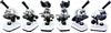 XSP105系列生物显微镜学生专用生物显微镜XSP105系列生物显微镜重庆大学专用生物显微镜