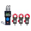 ETCR8300B三通道漏电流/电流监控记录仪