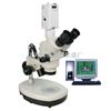 HM-200型三目 视频显微镜清晰的观察实物动态HM-200型  视频显微镜