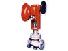 上海自动化仪表七厂 上仪七厂  47/48-41000系列气动套筒调节阀