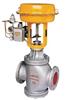 上海自动化仪表七厂 上仪七厂  ZMA/BP(N)气动薄膜直通单、双座系列调节阀