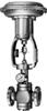 上海自动化仪表七厂 上仪七厂 ZMA/BP(N)-10~40W气动薄膜波纹管密封调节阀
