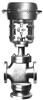 上自仪七厂 上海自动化仪表七厂 ZHA/BQ(X)轻小型气动薄膜三通合(分)流调节阀