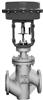 上自仪七厂 上海自动化仪表七厂 ZHA/BPF-10/16W型轻小型气动薄膜单座衬塑调节阀