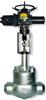 上自仪七厂 上海自动化仪表七厂 H—ZDL—41000系列电动核级套筒调节阀
