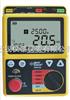 希玛2500V高压兆欧表极化指数测量AR3123
