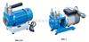 WX-0.5/1/2/4/8无油旋片式真空泵