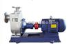 ZWP不鏽鋼汙水自吸泵