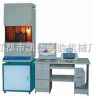 KD2000E橡胶无转子硫化仪
