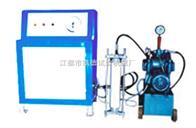 塑料管水压试验机